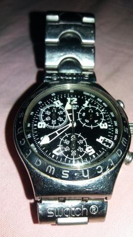 a0eb9756991 Relógio SWATCH SUÍÇO Original! SÓ  450 - Bijouterias