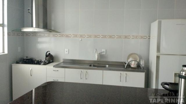 Casa à venda com 4 dormitórios em Nossa senhora de fatima, Santa maria cod:8113 - Foto 9