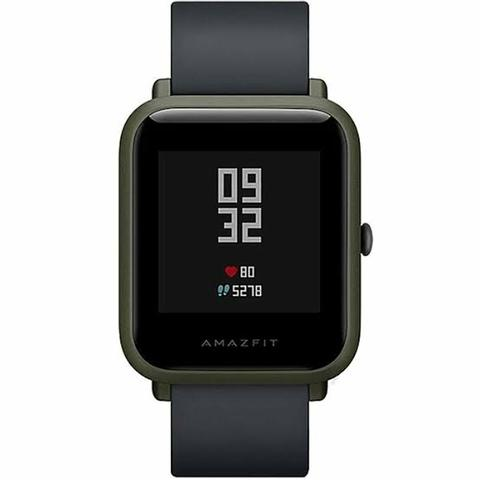 4915ba4af37 Smartwatch Xiaomi Amazifit Bip