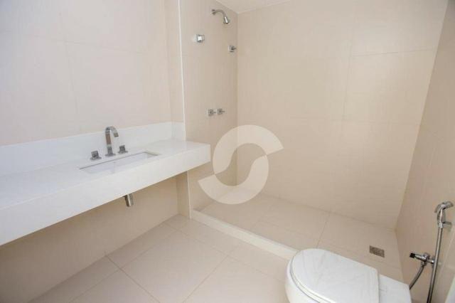 The On2 - Apartamento frente mar com 372 m² com 4 suítes e 5 vagas - Foto 13
