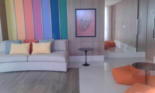Apartamento à venda com 2 dormitórios em Caiçaras, Belo horizonte cod:2642 - Foto 9