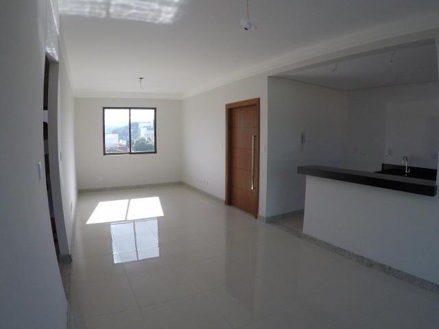 Cobertura em Ipatinga, 4 qts/ste, 240 m², área gourmet, banh. Hidr., elev. Valor 750 mil - Foto 6