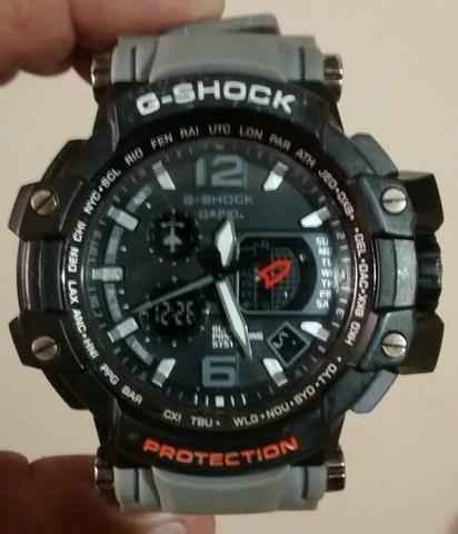30874956c40 Relógio Casio g shock - Bijouterias