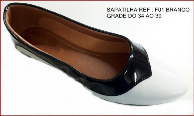 07b3bb8df Sapatilhas atacado pronta entrega - Roupas e calçados - Brás, São ...