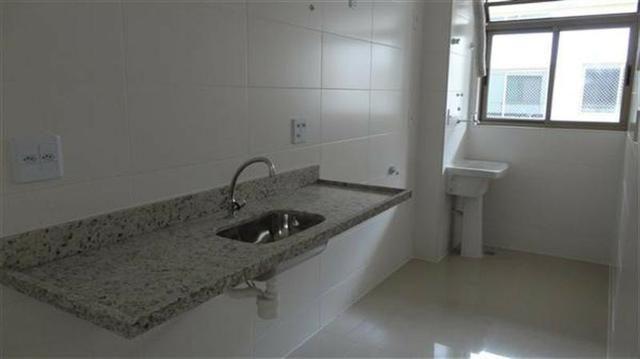 Cobertura Duplex 3 quartos, sendo 1 suíte-com 2 Vagas- Nogueira Petrópolis - Foto 6