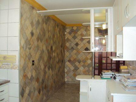 Casa à venda com 4 dormitórios em Caiçaras, Belo horizonte cod:554 - Foto 3