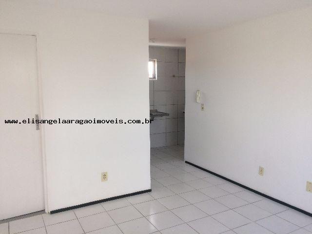 Lagoa Redonda, apartamento com 02 quartos, APT 309 - Foto 5