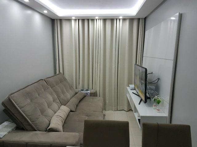 Residencial Moxuara: Ap 02 quartos, Suíte. Varanda - Foto 3