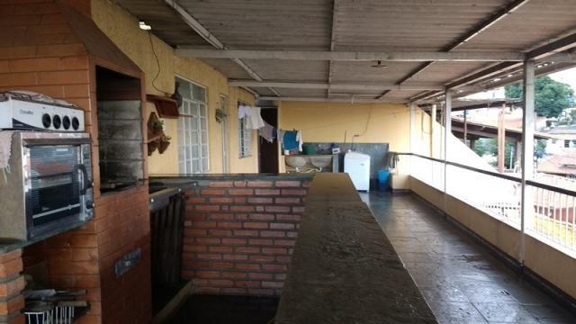 Casa à venda com 4 dormitórios em Caiçaras, Belo horizonte cod:2448 - Foto 8