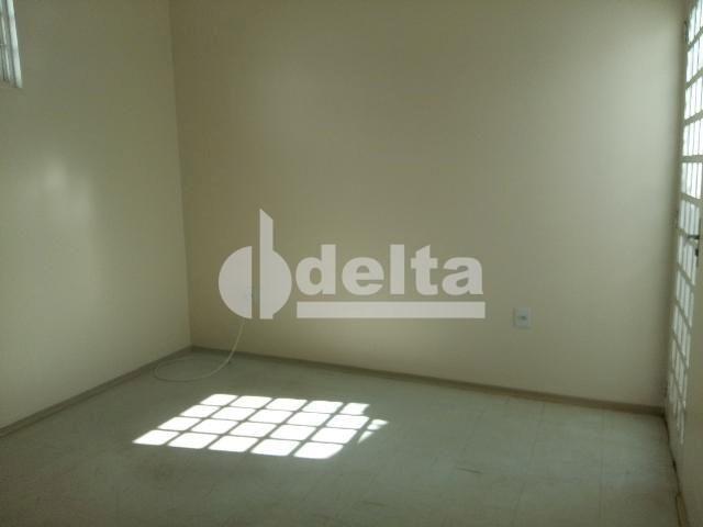 Escritório para alugar em Santa mônica, Uberlândia cod:259470 - Foto 5