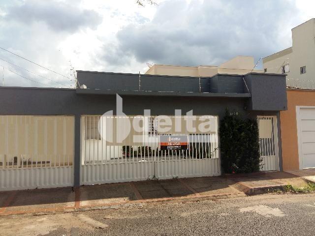 Escritório para alugar em Santa mônica, Uberlândia cod:259470