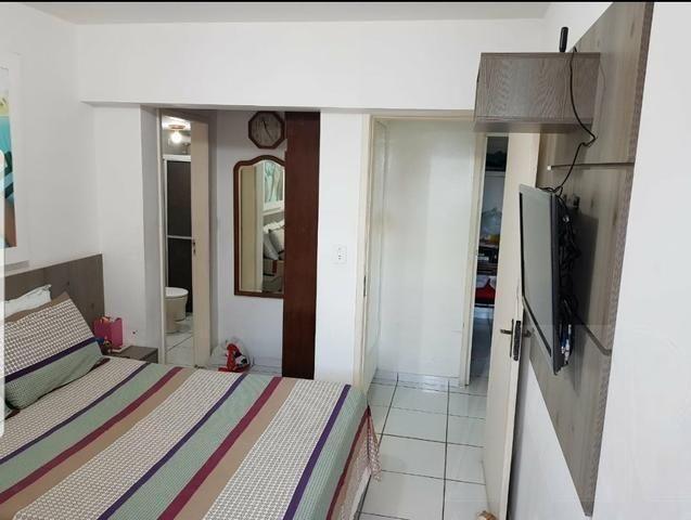 Apartamento à venda com 3 dormitórios em Mangabeiras, Maceió cod:299 - Foto 6