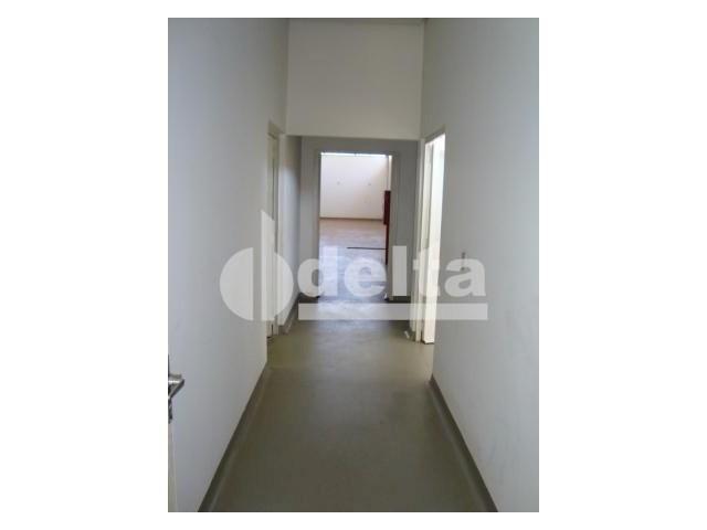 Galpão/depósito/armazém para alugar em Santa mônica, Uberlândia cod:532515 - Foto 5