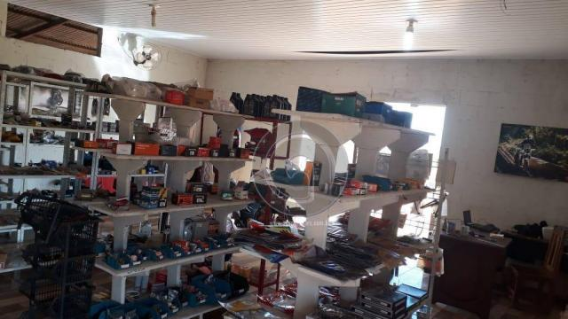 Ponto comercial, em santiago do norte - Foto 2