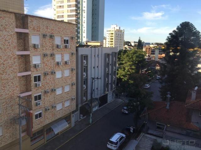 Apartamento à venda com 1 dormitórios em Centro, São leopoldo cod:11080 - Foto 15