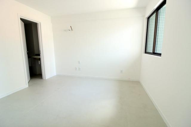 Apartamento à venda com 3 dormitórios em Jatiúca, Maceió cod:64 - Foto 7