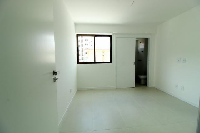 Apartamento à venda com 3 dormitórios em Jatiúca, Maceió cod:64 - Foto 5