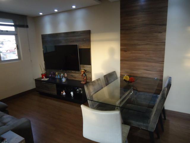 Apartamento à venda com 2 dormitórios em Heliópolis, Belo horizonte cod:14706 - Foto 6