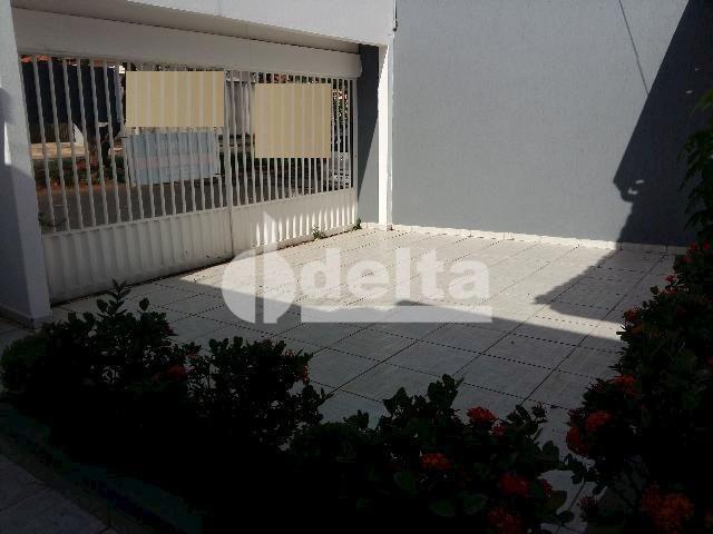 Escritório para alugar em Santa mônica, Uberlândia cod:259470 - Foto 9