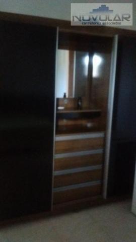 Oportunidade!casa 4/4, condomínio fechado - Foto 11