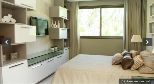 Conforto e Segurança Venha morar no Paiva Apartamento no Terraço Laguna-113m² 3 suítes - - Foto 9