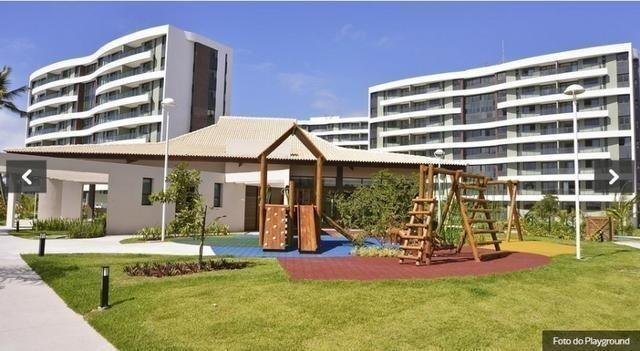 Conforto e Segurança Venha morar no Paiva Apartamento no Terraço Laguna-113m² 3 suítes -