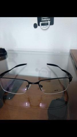 f1b6096548 Oculos Oakley descanso modelo novo - Bijouterias, relógios e ...