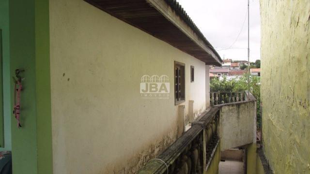 Casa à venda com 5 dormitórios em Campo pequeno, Colombo cod:10300.001 - Foto 8