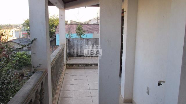 Casa à venda com 5 dormitórios em Campo pequeno, Colombo cod:10300.001 - Foto 18