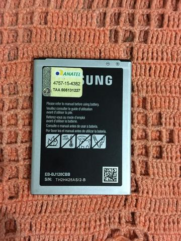 Bateria Samsungue j2 original
