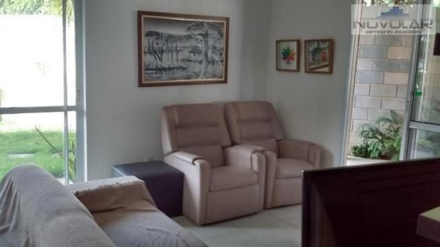 Oportunidade!casa 4/4, condomínio fechado - Foto 13