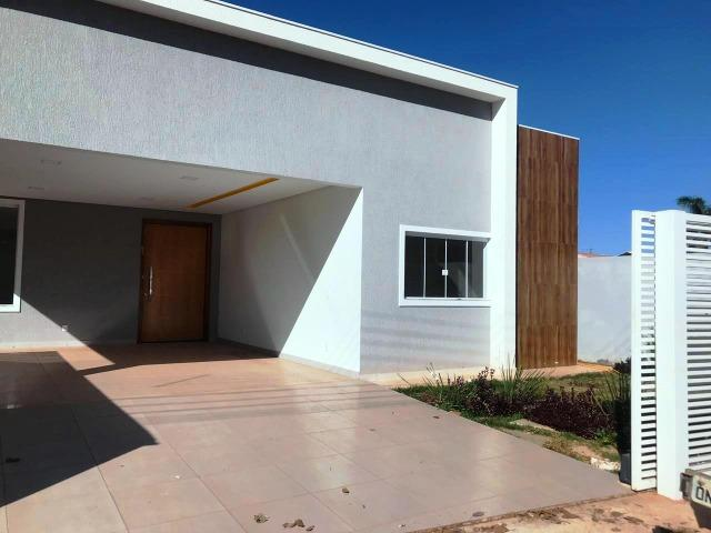 Casa Condomínio Serra Dourada II, 3 Quartos sendo 2 suítes, Sobradinho DF
