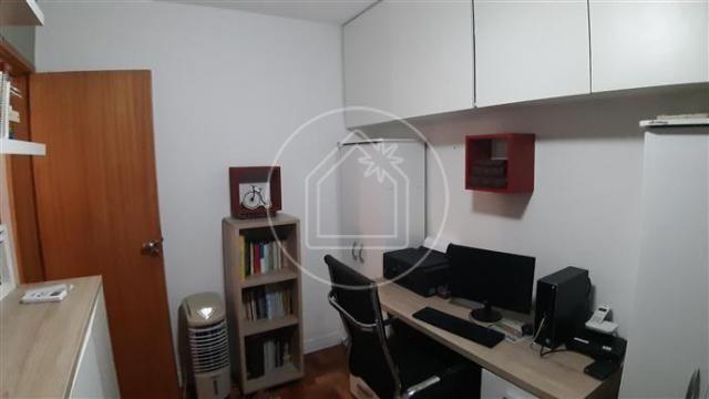 Apartamento à venda com 3 dormitórios em Engenho novo, Rio de janeiro cod:862761 - Foto 16