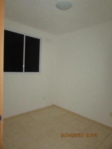 Apartamento no Condominio Chapada dos Sabias - Foto 13