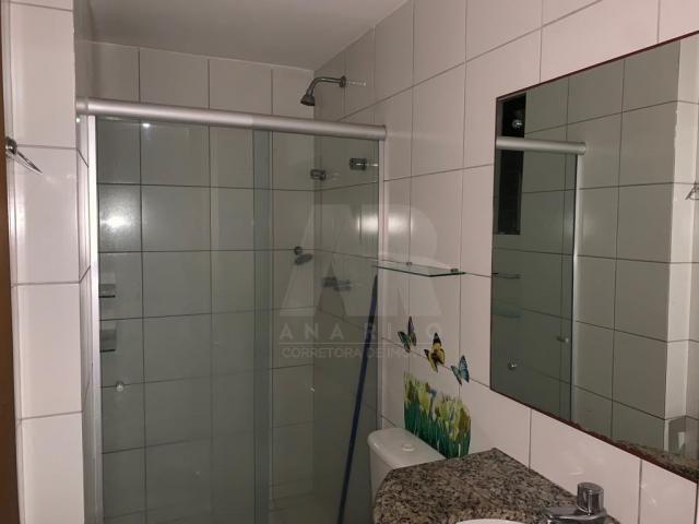 Apartamento à venda com 3 dormitórios em Jatiúca, Maceió cod:380 - Foto 13
