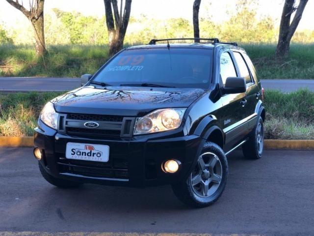 Ford Ecosport XLT 4P