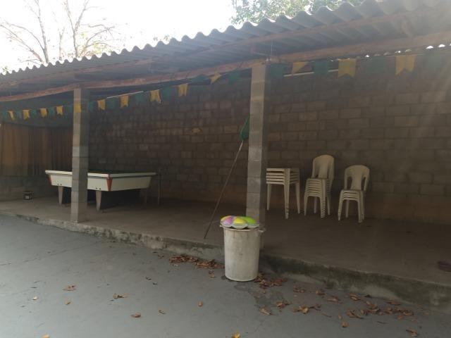 Chácara 2.5 ha, linha 16 cinturão verde - Foto 2