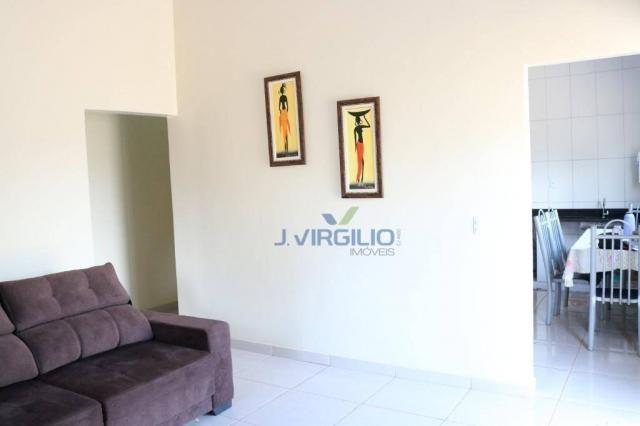 Casa com 3 dormitórios à venda, 150 m² por R$ 210.000 - Residencial Privê Norte - Goiânia/ - Foto 2