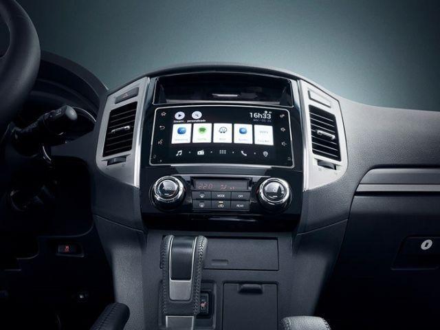 Mitsubishi Pajero HPE Full 3.2 4x4 Diesel 3 Portas Automatico Zero Km - Foto 5