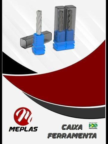 Embalagens para ferramentas