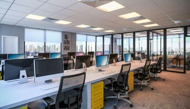 Salas corporativas no Alto da Glória - Foto 4