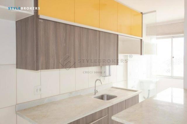 Apartamento Spazio Charme Goiabeiras com 02 dormitórios - Foto 5