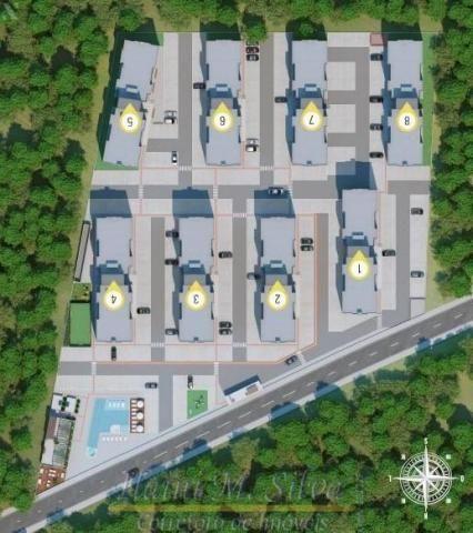 Apartamento à venda com 2 dormitórios em Centro, Camboriú cod:5024_55 - Foto 3