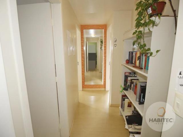 Apartamento à venda com 3 dormitórios em Batel, Curitiba cod:1388 - Foto 9