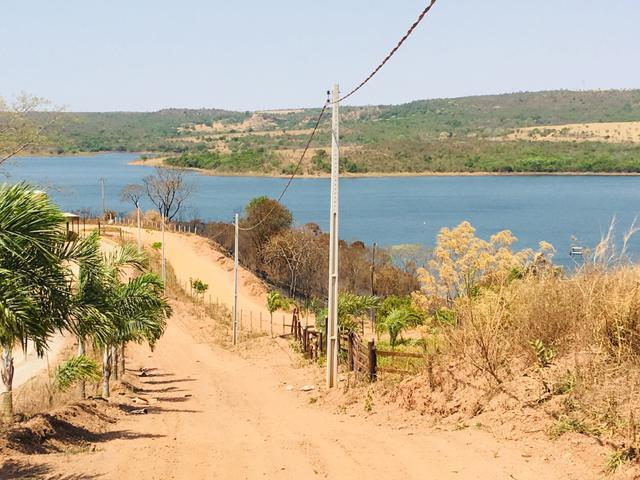 Agio no lago / visão / infinita / Corumba iv - Foto 2