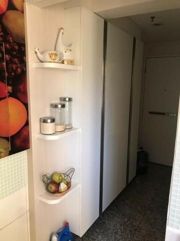 Excelente apartamento de 3 suítes - Meireles - Foto 3