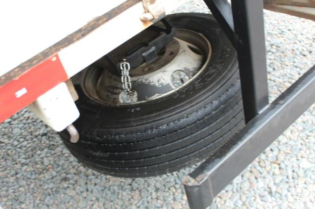 Ford cargo 816 s cabine suplementar e carroceria - Foto 11