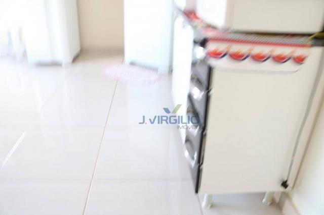 Casa com 3 dormitórios à venda, 150 m² por R$ 210.000 - Residencial Privê Norte - Goiânia/ - Foto 13