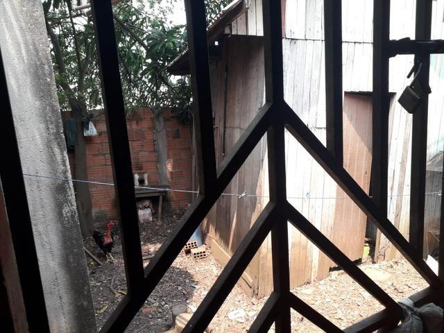 Vende-se esta casa no manoel julião - Foto 4