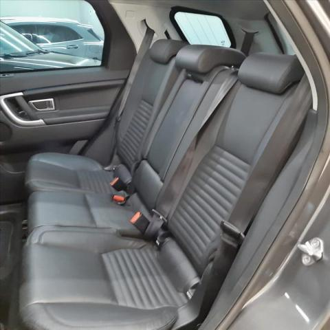 Land Rover Discovery Sport 2.2 16v Sd4 Turbo Hse l - Foto 11